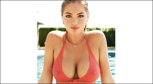 best boobs in Hollywood
