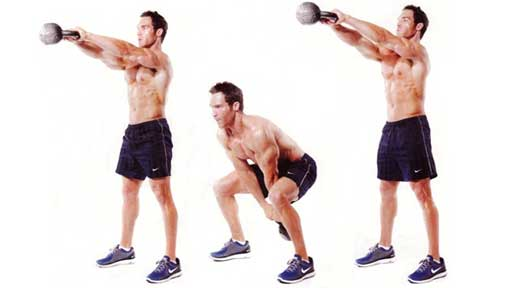 Jump Power Lifts to Build Muscle and Explosive Power