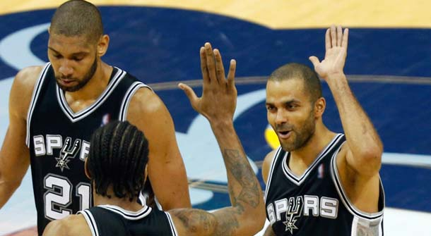 NBA Update: Two Teams Headed In Very Different Directions, Spurs Beat Sixers
