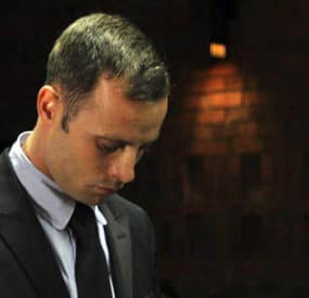 Oscar Pistorius Trial Underway In South Africa