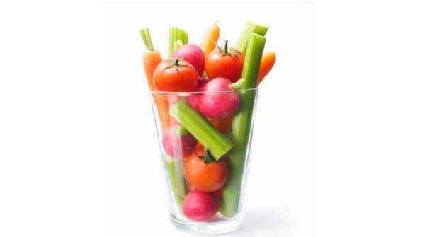 Power of Juicing - Why You Should Drink Your Calories and Stop Eating Them