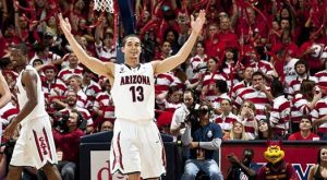 Three Teams Cruise On First Night Of Sweet Sixteen in the NCAA tournament