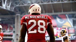 Tired Of The NFL Life, Rashard Mendenhall Announces Retirement