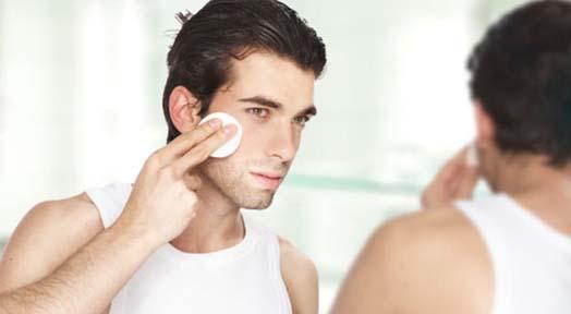 Blemish Treatments for Men