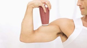 Blended Food Diet - Liquid Lunch