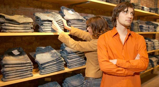 Common Men's Fashion Mistakes