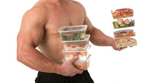Cooking Tips for Weight Lifters