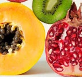 Five Fruit All-Stars