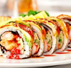 Man's Guide for Sushi: 7 Etiquette Tips