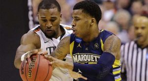 NCAA Men's College Basketball Tournament Field Is Set; Florida Overall No. 1 Seed