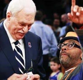 Phil Jackson Will Be The New York Knicks' President