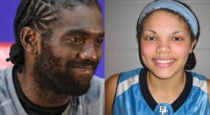 Randy Moss' Daughter Sydney Moss Breaks Division III Scoring Record
