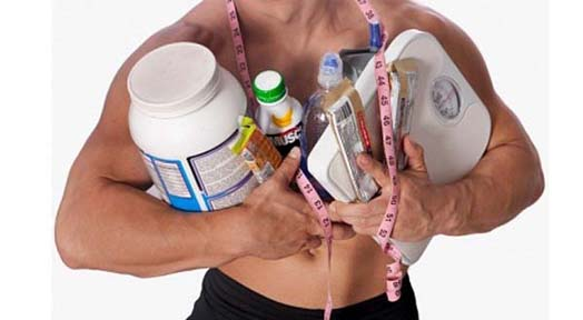 5 Muscle Building Supplements you Should Start Taking Today