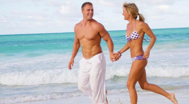 Is Marriage the Key to Happiness?