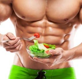 Men's Guide for Plant Based Nutrition