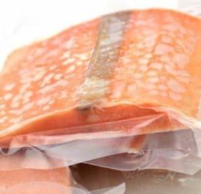 Surprisingly Healthy Frozen Foods