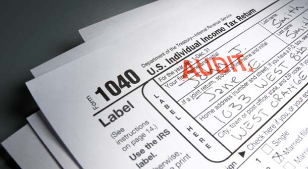 Tips to Help You Avoid a Tax Audit this Year