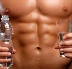 Water and Weight Loss - Does it Help