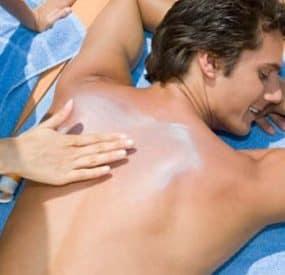 Body Skin Care - The Skin You're In