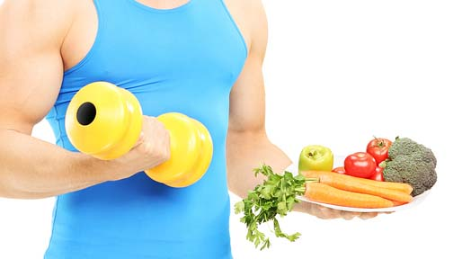 Easy Tips to Improve your Eating Habits