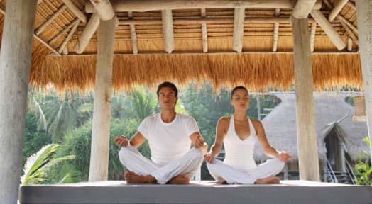 Fitness Retreat Travel Destinations