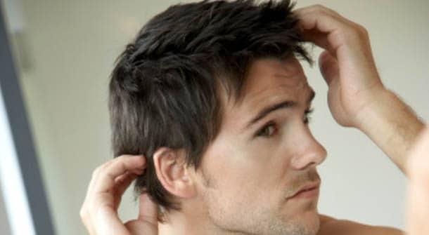 Hair Implants for Men