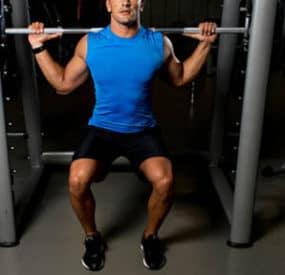 Lower Body Burn Workout