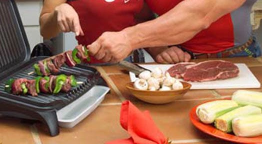The Paleo Hybrid Diet for Lifters