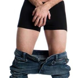 Embarrassing Body Issues for Men