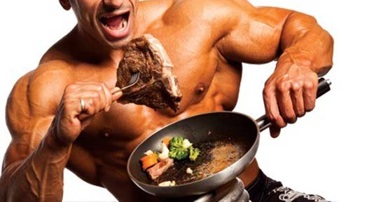 Protein Synthesis for Bigger Muscle Gain