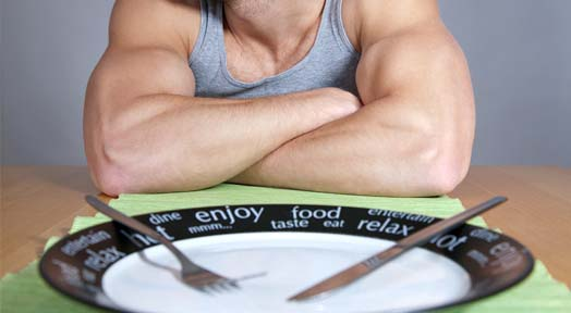 The Deadly Sins of Dieting
