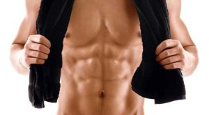Want Washboard Abs? Better Dig Deep