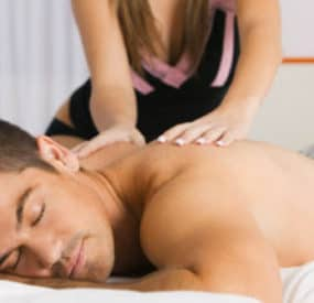 Beginning Massage Techniques