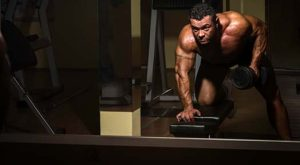 Building Mass vs Gaining Strength