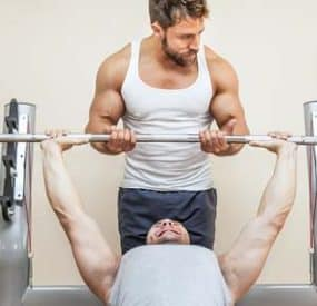 Different Workouts for Different Men