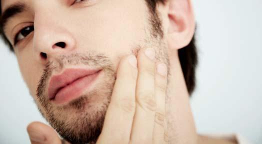 Facial Hair Grooming Tips