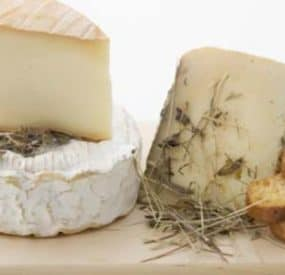 Guys Guide to Gourmet Cheese