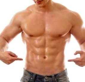 How to Get High Definition Abs