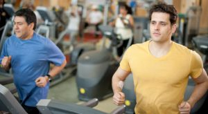 Low Intensity Workouts for Higher Fat Burn