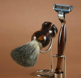 Men's Shaving Necessities