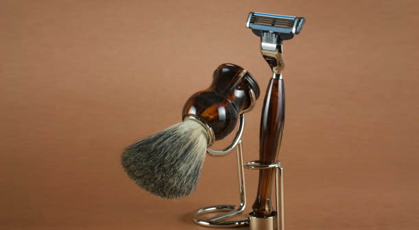 Men's Shaving Necessities