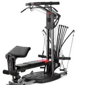 Multi-Function Exercise Equipment
