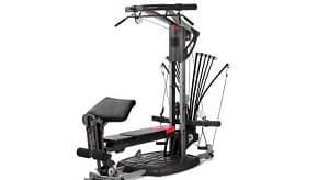 Multi-Function Exercise Equipment