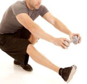 Single-Leg Squat Progression