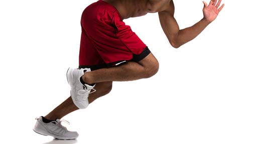 Speed Training to Trim Your Run Time
