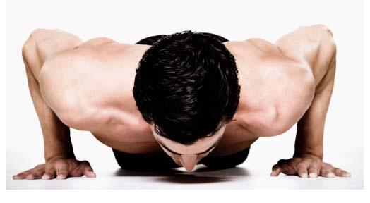 Top 10 Best Bodyweight Exercises for Men