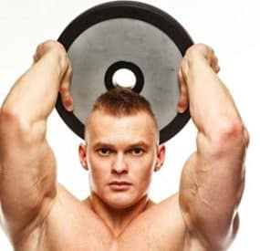 Total Bodyweight Plate Workout