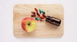 Nutrient Deficiencies – Who's at Risk