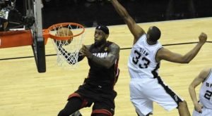 Spurs Win 5th Title, Heat Haters Should Move On