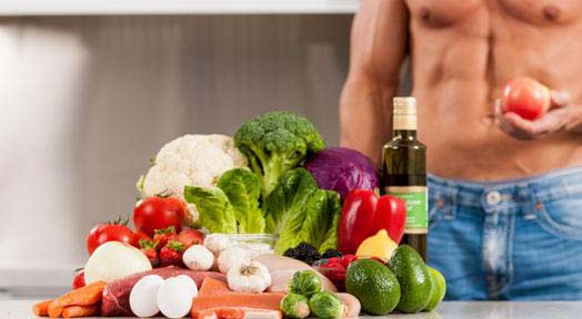 The 5 Best Diets for Your Body